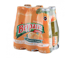Beypazari Mandarijn