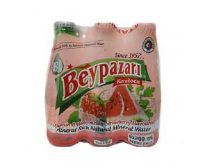 Beypazari Watermeloen - Aardbei
