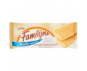 Jutrzenka Familijne Creme Wafles