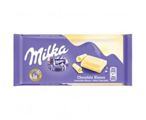 Milka Wit