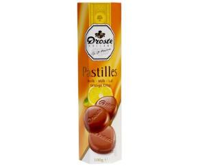 Droste Pastilles Mint / Sinaasappel