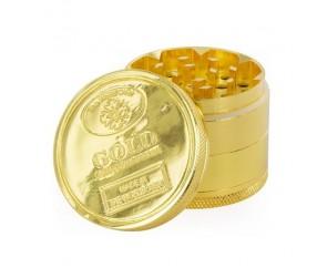Grinder Gold