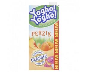 Yogho Yogho Perzik