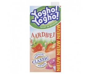 Yogho Yogho Aardbei