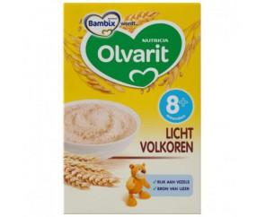 Nutricia Olvarit 8+