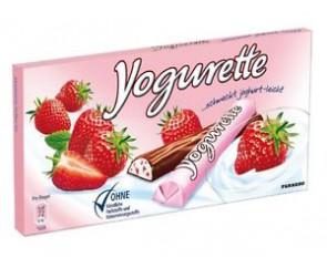 Ferrero Yogurette Aardbei