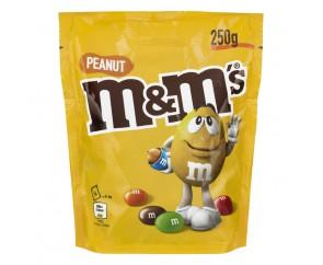 M&M`s Peanut Zak