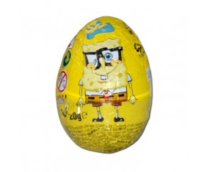 Verrassingsei Spongebob