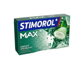 Stimorol Spearmint