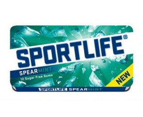 Sportlife Spearmint