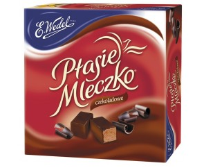E.Wedel Bonbon Chocolade