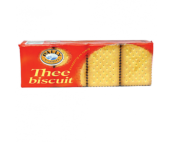 Pally Thee Biscuits