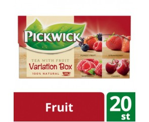 Pickwick Fruit Garden Rood