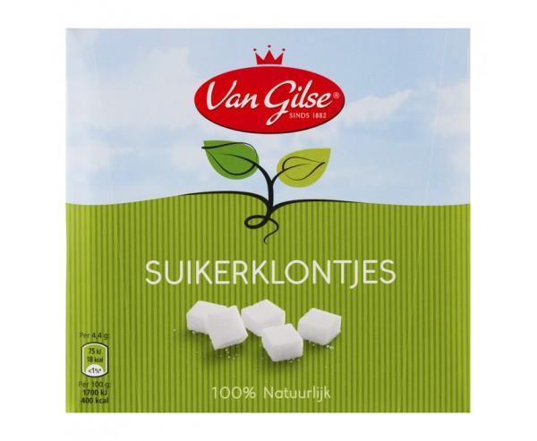 Suikerklontjes Van Gilse