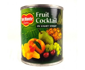 Del Monte Fruitcocktail