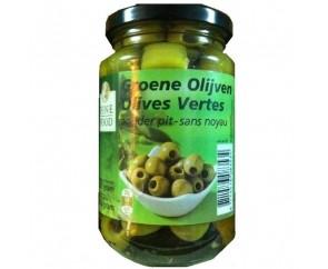 Fine Food Groene Olijven
