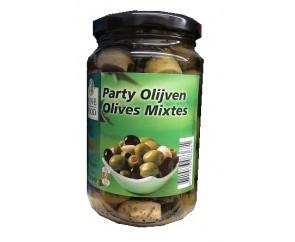 Fine Food Party Olijven