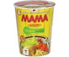 Mama Kip