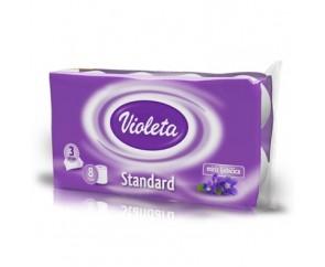 Violeta Toiletpapier Lavendel