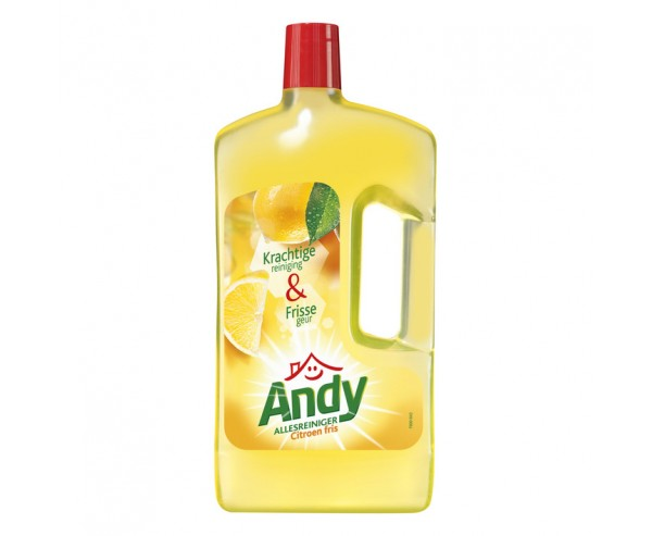 Andy Citroen Fris