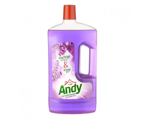 Andy Lavendel Fris