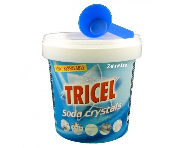 Tricel Soda Crystal
