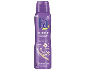 Fa Purple Passion