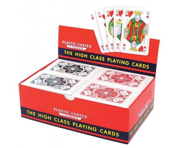 Pardus Speelkaarten Doos