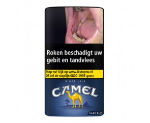 Camel Dark Blue