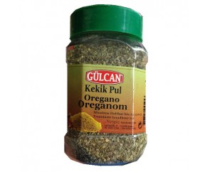 Gülcan Oreganom