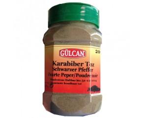 Gülcan Zwarte Peper