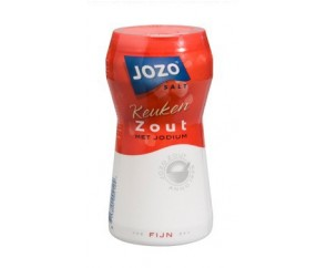 Jozo Keukenzout