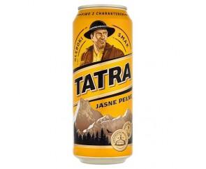 Tatra Jasne Pelne