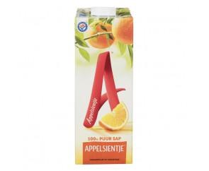 Appelsientje Sinaasappelsap