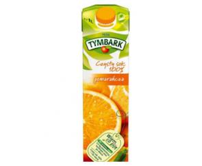 Tymbark Sinaasappelsap