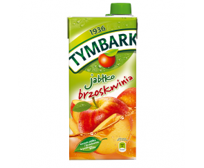 Tymbark Appel & Perzik