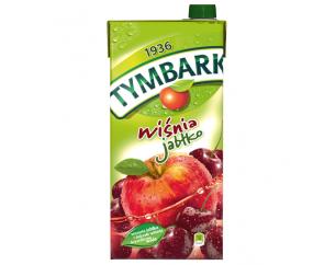 Tymbark Appel & Kersen