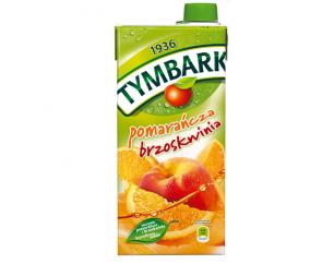 Tymbark Sinaasappel & Perzik