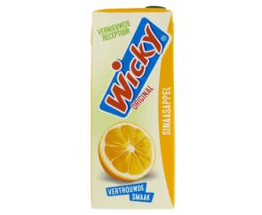 Wicky Orange