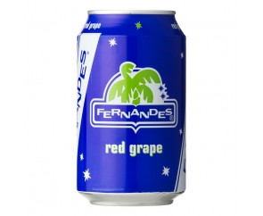 Fernandes Red Grape