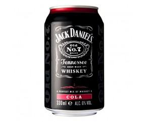 Jack Daniel`s & Cola