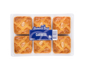 Bakkers Best Carrees