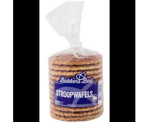 Bakkers Best Stroopwafels