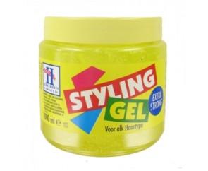 Hegron Haargel Extra Strong