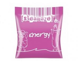 Shiazo Steamaze Energy