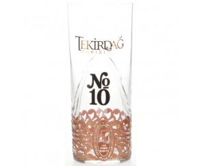 Tekirdag No 10. Glas