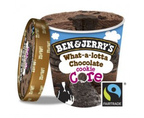 Ben & Jerry's What a Lotta Chocolate