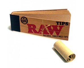 Tips Raw