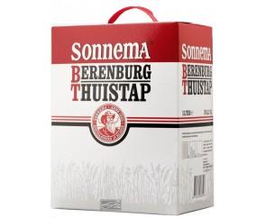 Sonnema Berenburg Thuistap