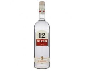 No.12 Ouzo